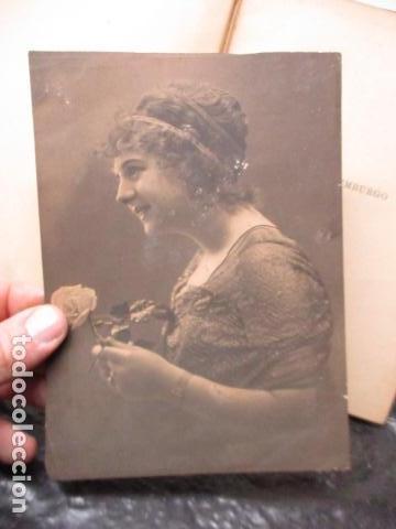 Libros antiguos: ROSA DE TANEMBURGO DE CRISTOBAL SCHMID - Foto 4 - 160440538