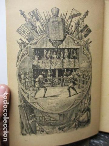 Libros antiguos: ROSA DE TANEMBURGO DE CRISTOBAL SCHMID - Foto 7 - 160440538
