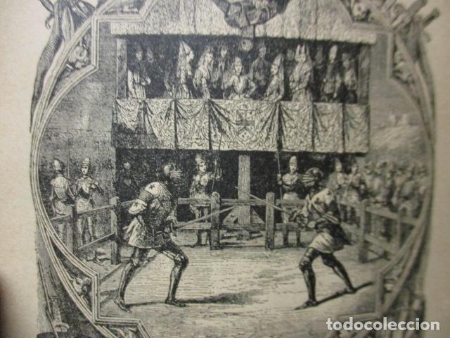 Libros antiguos: ROSA DE TANEMBURGO DE CRISTOBAL SCHMID - Foto 8 - 160440538