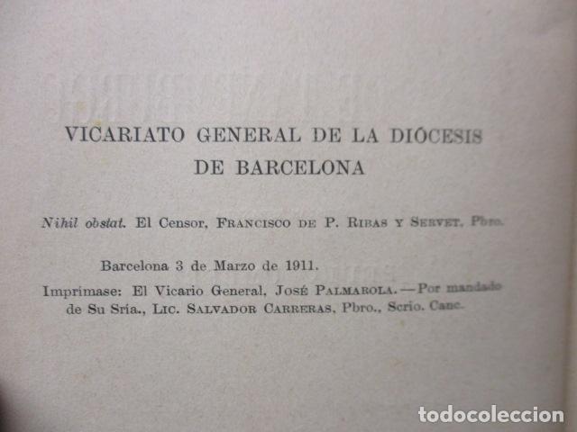Libros antiguos: ROSA DE TANEMBURGO DE CRISTOBAL SCHMID - Foto 11 - 160440538