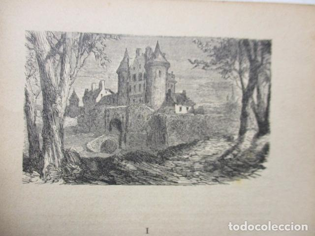 Libros antiguos: ROSA DE TANEMBURGO DE CRISTOBAL SCHMID - Foto 12 - 160440538