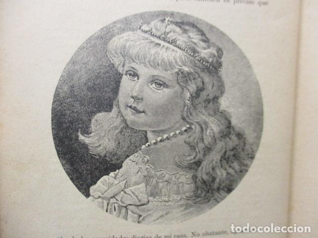 Libros antiguos: ROSA DE TANEMBURGO DE CRISTOBAL SCHMID - Foto 13 - 160440538