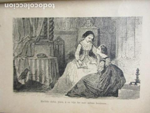 Libros antiguos: ROSA DE TANEMBURGO DE CRISTOBAL SCHMID - Foto 14 - 160440538