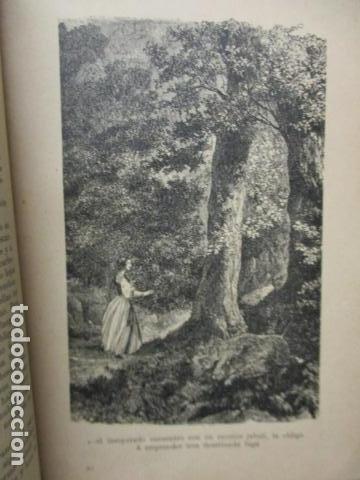Libros antiguos: ROSA DE TANEMBURGO DE CRISTOBAL SCHMID - Foto 15 - 160440538