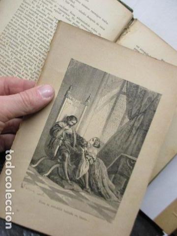 Libros antiguos: ROSA DE TANEMBURGO DE CRISTOBAL SCHMID - Foto 16 - 160440538