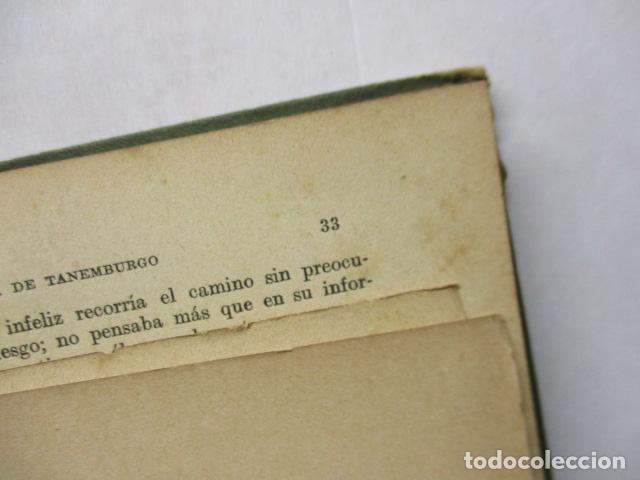 Libros antiguos: ROSA DE TANEMBURGO DE CRISTOBAL SCHMID - Foto 18 - 160440538
