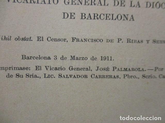 Libros antiguos: ROSA DE TANEMBURGO DE CRISTOBAL SCHMID - Foto 22 - 160440538