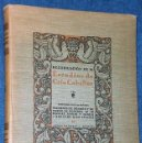 Libros antiguos: RECOPILACIÓN DE ESTUDIOS DE CRÍA CABALLAR.(1931). Lote 160453818