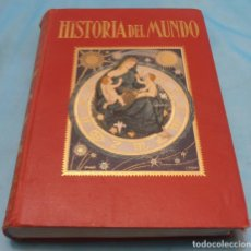 Libros antiguos: HISTORIA DEL MUNDO J. PIJOAN, TOMO II,. Lote 160465930