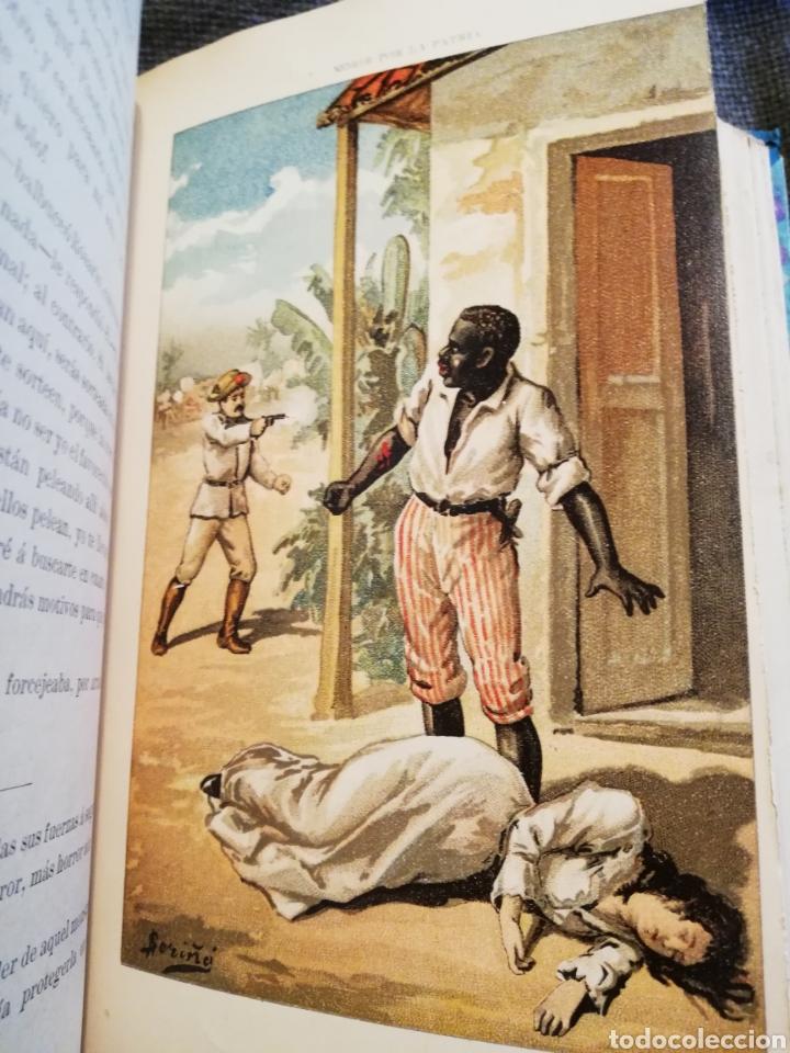 Libros antiguos: Morir por la Patria - Luis de Val - Foto 4 - 160503800