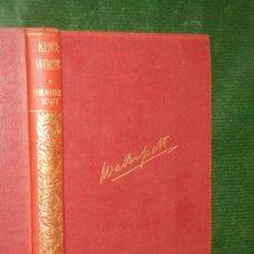 Libros antiguos: KENILWORTH, DE WALTER SCOTT - COLLINS (EN INGLES). Lote 160506734