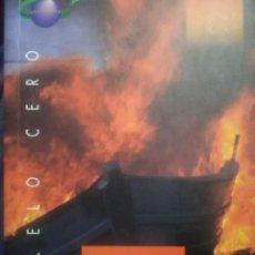 Livres anciens: A ORILLAS DEL MAL . Lote 160527090