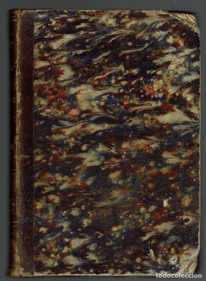 Old books: LAS RUINAS DE MI CONVENTO. MI CLAUSTRO, POR FERNANDO PATXOT FERRER. AÑO 1871. (MENORCA.2.3) - Foto 2 - 160663182