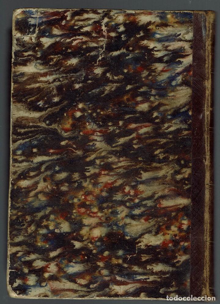 Old books: LAS RUINAS DE MI CONVENTO. MI CLAUSTRO, POR FERNANDO PATXOT FERRER. AÑO 1871. (MENORCA.2.3) - Foto 4 - 160663182