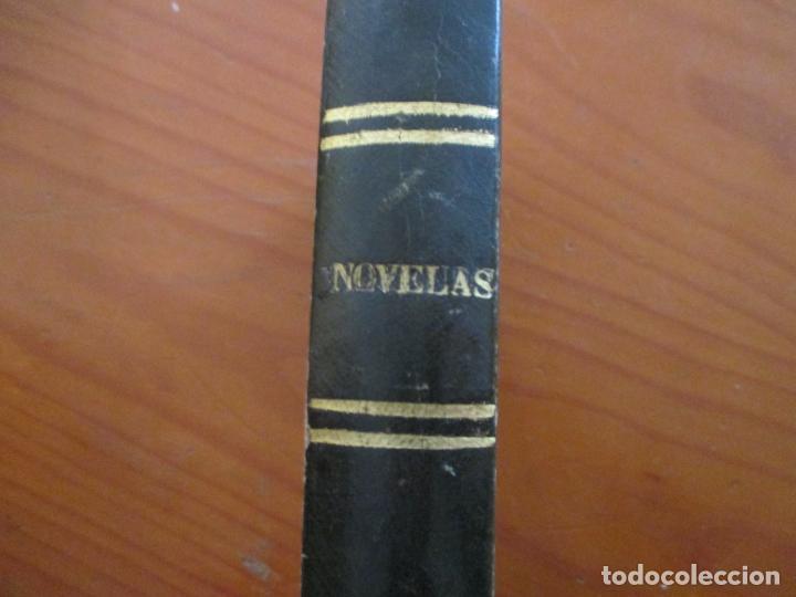 Libros antiguos: LA VÍBORA. NOVELA DE JULIO LACROIX. TRADUCIDA POR EMILIO DE TAMARIT. TOMO PRIMERO. MADRID 1855 - Foto 4 - 160668490