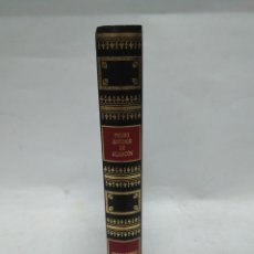 Libros antiguos: LIBRO - PEDRO ANTONIO DE ALARCON - NARRACIONES / N-8807. Lote 160710254