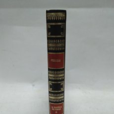 Libros antiguos: LIBRO - STENDHAL - LA CARTOJA DE PARMA II / N-8808. Lote 160710598