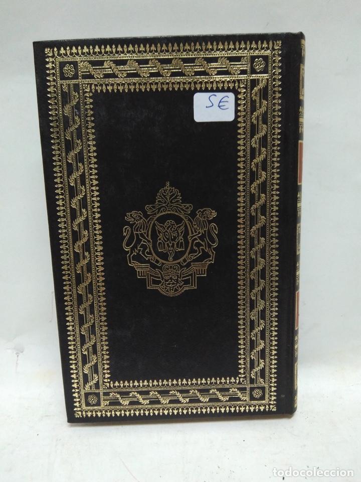 Libros antiguos: LIBRO - STENDHAL - LA CARTOJA DE PARMA II / N-8808 - Foto 3 - 160710598