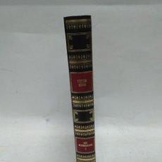 Libros antiguos: LIBRO - VICTOR HUGO - LOS MISERABLES I / N-8812. Lote 160711278