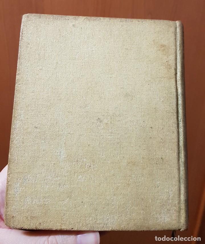 Libros antiguos: LA TIENDA DEL ANTICUARIO. CARLOS DICKENS. EDITORIAL ARALUCE. LIBRO DE COLECCIONISMO - Foto 3 - 206232523