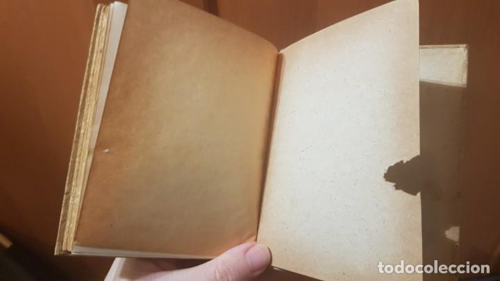 Libros antiguos: LA TIENDA DEL ANTICUARIO. CARLOS DICKENS. EDITORIAL ARALUCE. LIBRO DE COLECCIONISMO - Foto 6 - 206232523