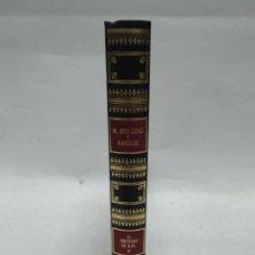 Libros antiguos: LIBRO - M.FERNANDEZ Y GONZALEZ - EL COCINERO DE S.M II / N-8834. Lote 160718478