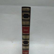 Libros antiguos: LIBRO - STENDHAL - LA CARTUJA DE PARMA I / N-8839. Lote 160719714