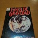 Libros antiguos: FASES DE GRAVEDAD . Lote 160835590