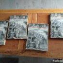 Libros antiguos: REVISTA L'IGNORANCIA COMPLETA. LOS 4 TOMOS, DESDE JUNIO 1879. Lote 160842374