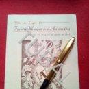 Libros antiguos: TUBAL 1947 TEYA TEIA FIESTA MAYOR DE LA ASUNCIÓN . Lote 160842418