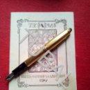 Libros antiguos: TUBAL 1948 TEYA TEIA FIESTA MAYOR DE LA ASUNCIÓN. Lote 160842978