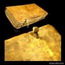 Libros antiguos: AÑO 1768 VENECIA ENCUADERNACIÓN EN PLENO PERGAMINO DE ÉPOCA 250 AÑOS DE ANTIGÜEDAD FRANZ HENNO. Lote 106603251