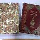Libros antiguos: CUENTOS DE LA ALHAMBRA-GRANADA 1829. Lote 161005706