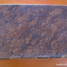 Libros antiguos: HISTORIA CONSTITUCIONAL DE LA MONARQUÍA ESPAÑOLA. SEGUNDA EDICIÓN. TOMO SEGUNDO. 1848 MADRID. Lote 160993402