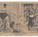 Libros antiguos: PUBLICIDAD DE M. PALOMEQUE. OBJETOS RELIGIOSOS Y ESCULTURAS- MADRID. Lote 161138098
