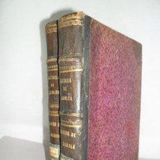 Libros antiguos: BATALLA DE ALCOLEA, FRANCISCO LEIVA Y MUÑOZ, CÓRDOBA, 1879, TOMOS 2 Y 3. Lote 161139370