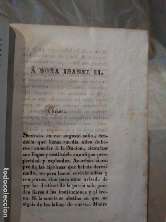 Libros antiguos: BARCELONA EN JULIO DE 1840 SUCESOS DE ESTE PERIODO. BARCELONA. 1844 - Foto 3 - 161274258