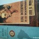 Libros antiguos: MALOS TIEMPOS EN BUENOS AIRES. Lote 161277242