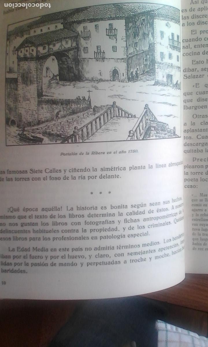 Alte Bücher: Bilbao pintoresco - Echeverría, J./Camarón - Foto 3 - 161351458