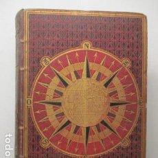 Libros antiguos: RECLUS, ÉLISÉE. NOUVELLE GÉOGRAPHIE UNIVERSELLE. Lote 161499822