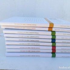 Libri antichi: COCINAR CON INES Y SIMONE ORTEGA. Lote 161529902
