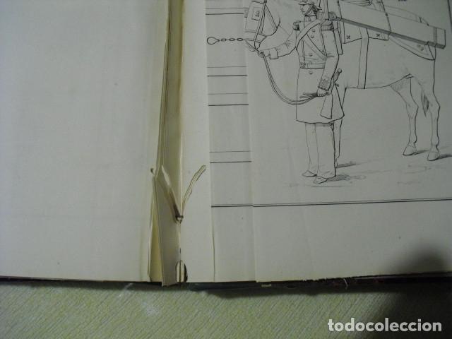 Libros antiguos: 1853 MANUAL DEL PONTONERO - Foto 6 - 26433447