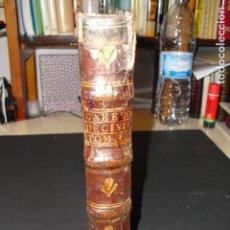 Libros antiguos: 1602 DECISIONES DEL SENADO DEL REINO DE PORTUGAL JORGE DE CABEDO PRIMERA PARTE. Lote 161544754