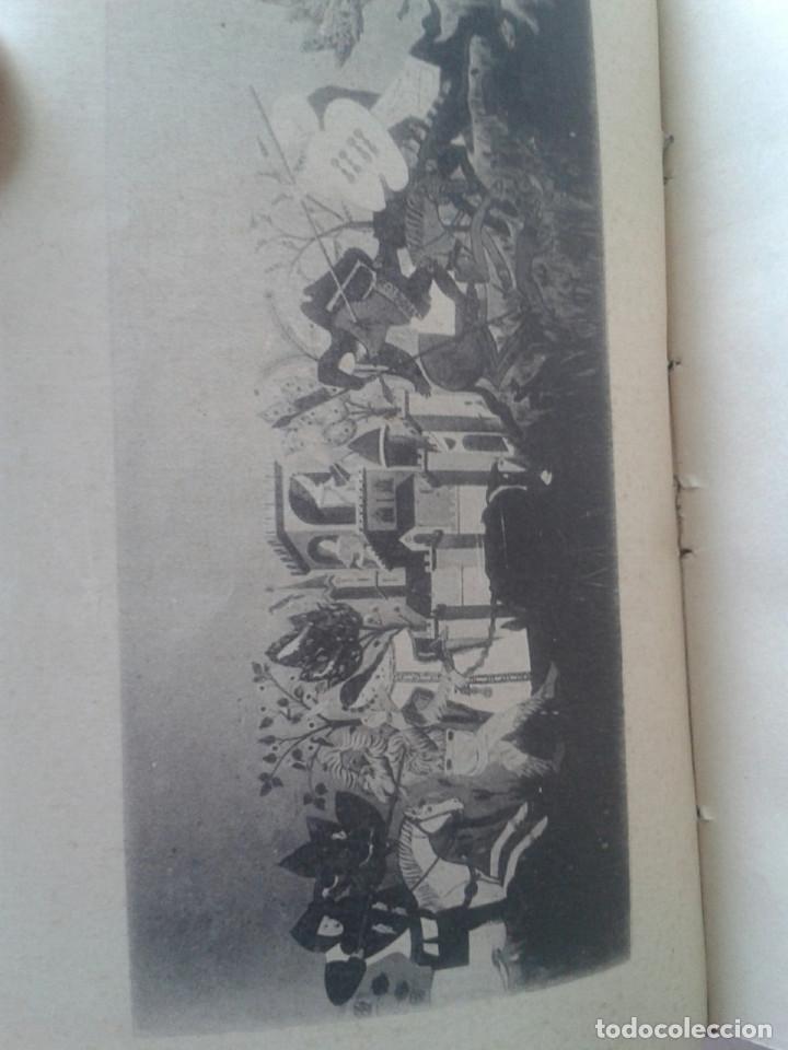 Libros antiguos: EL HADITS DE LA PRINCESA ZORAIDA. LEOPOLDO DE EGUILAZ YÁNGUAS. REENCUADERNADO. 1892 - Foto 5 - 161552874
