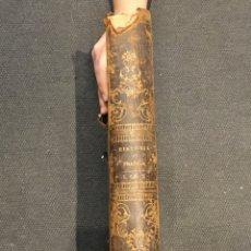 Libros antiguos: HISTORIA DE FRANCIA TOMO I AÑO 1851. Lote 161593592