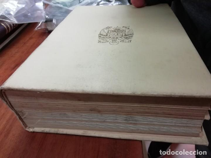Libros antiguos: ANUARIO HISPANO AMERICANO - Foto 2 - 161709134