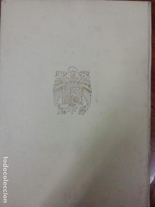 Libros antiguos: ANUARIO HISPANO AMERICANO - Foto 5 - 161709134