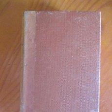 Libros antiguos: LEYENDAS ESPAÑOLAS POR JOSÉ JOAQUÍN DE MORA. PARIS. 1840. LIBRERÍA DE DON VICENTE SALVÁ. Lote 161812798
