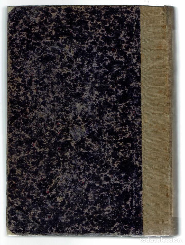 Libros antiguos: HISTORIA DE LA ISLA DE MENORCA (I), POR PEDRO RIUDAVETS TUDURY. AÑO 1888. (MENORCA.2.3) - Foto 3 - 161870590