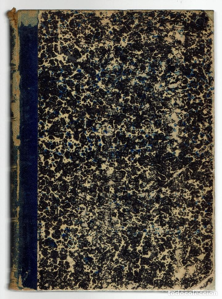 Libros antiguos: HISTORIA DE LA ISLA DE MENORCA (IV), POR PEDRO RIUDAVETS TUDURY. AÑO 1888. (MENORCA.2.3) - Foto 2 - 161871874